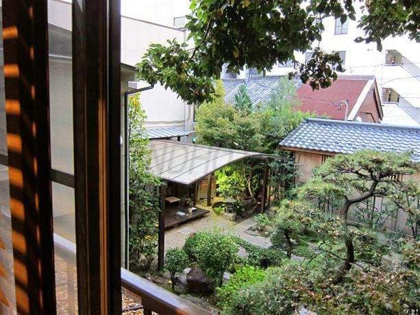 Hotel Kyoya Ryokan Nagoya 2