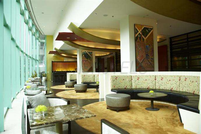 Chatrium Hotel Riverside Bangkok 3