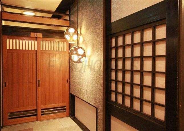 Hotel Kyoya Ryokan Nagoya 5
