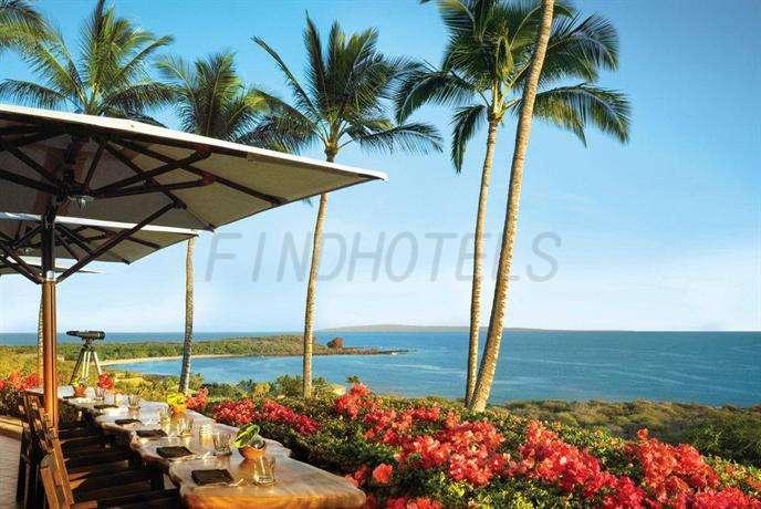 Four Seasons Resort Lanai 4