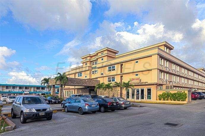 Aqua Suites Guam 7