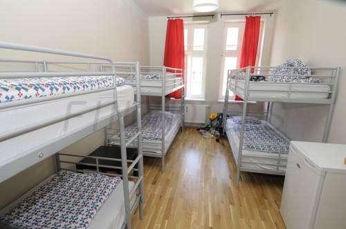 HostelOne Prague 3