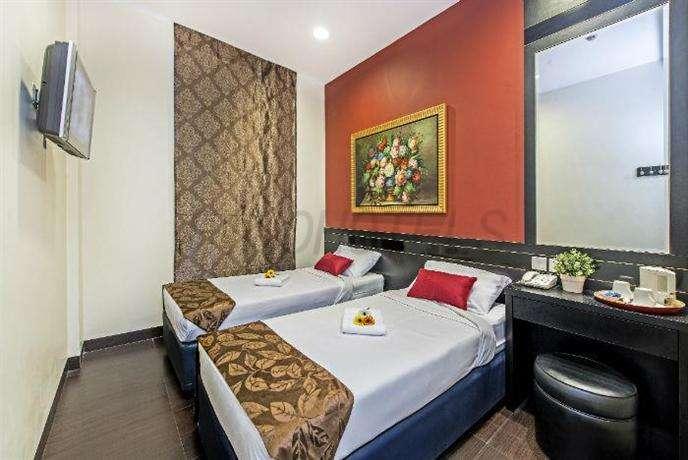 Hotel 81 Kovan 10
