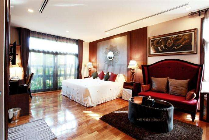 Sireeampan Boutique Resort and Spa 2