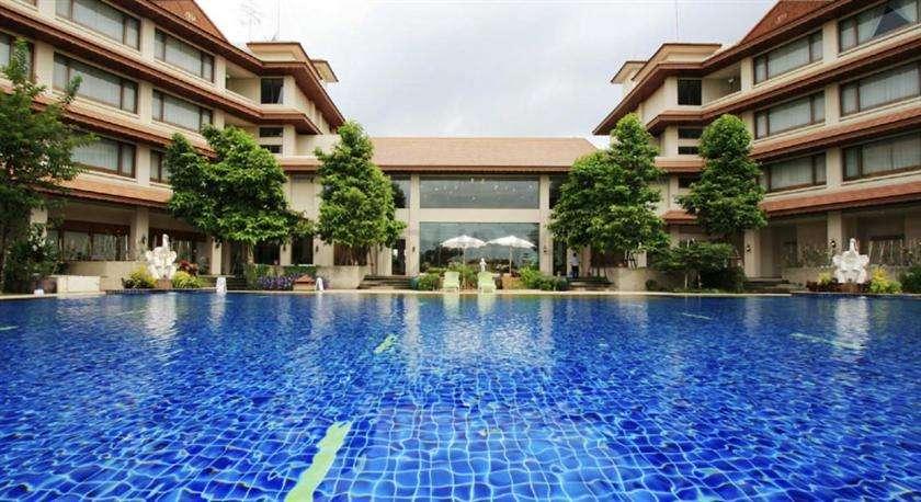 Imperial River House Resort Chiang Rai 3