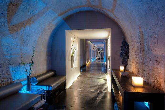 Residence Spa Le Prince Regent 3