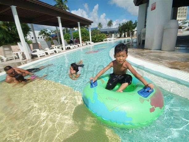 Onward Beach Resort 2