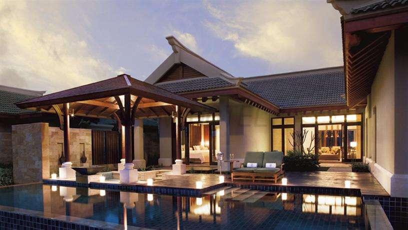 The Ritz Carlton Sanya Yalong Bay 5