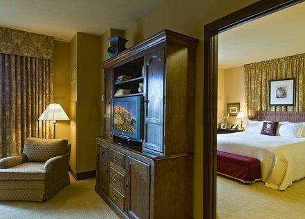 Hotel Granduca Houston 26