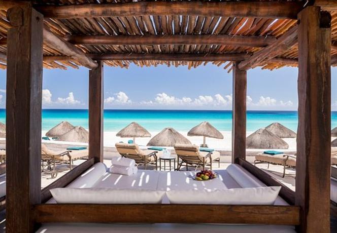 JW Marriott Cancun Resort and Spa 4