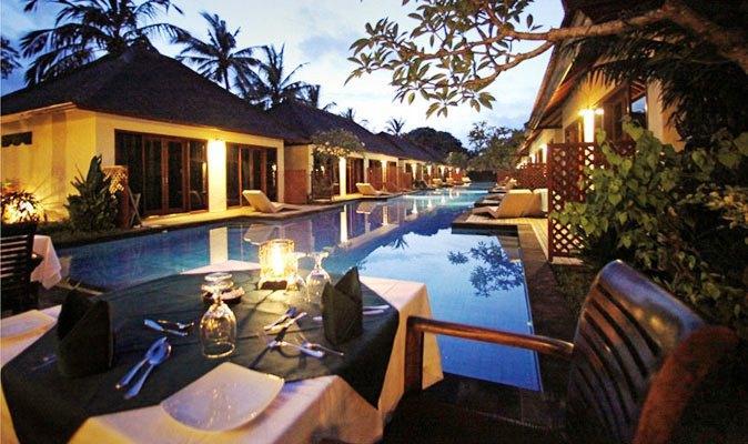 Luce dAlma Resort Spa 5