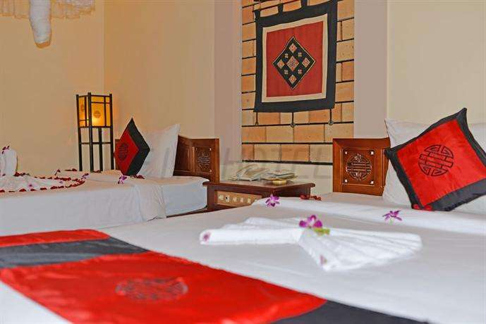 Thien Thanh Hotel 5