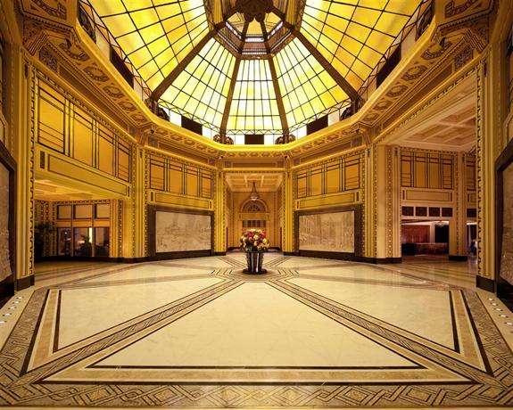 Fairmont Peace Hotel Shanghai 3