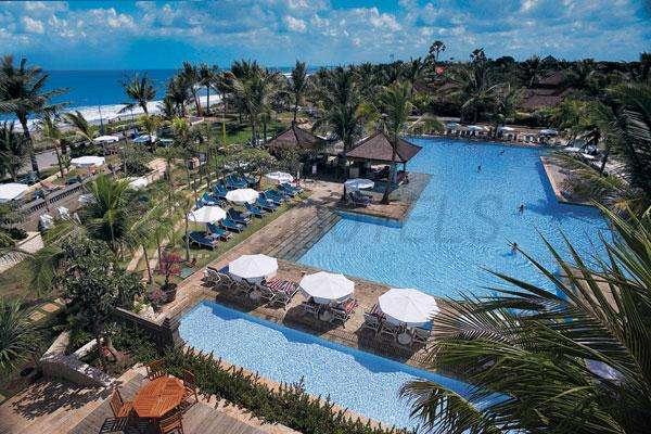 Padma Resort Bali at Legian 4