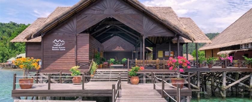 Gayana Eco Resort 2