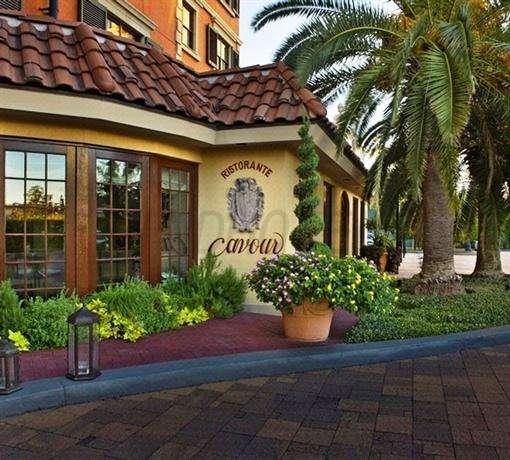 Hotel Granduca Houston 5