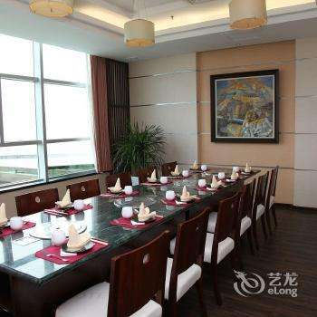 Tiantai Hot Spring Resort Hotel 3