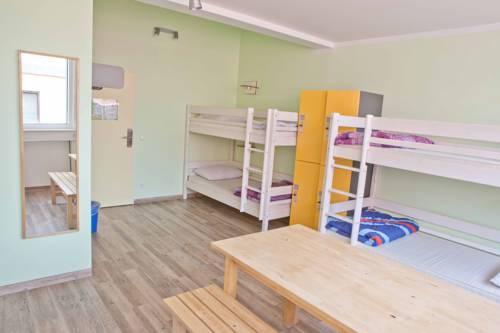 Wombats City Hostel Munich 2
