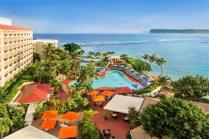 Hilton Guam Resort Spa 2
