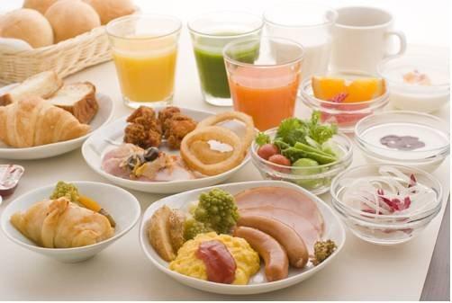 Dormy Inn Premium Kyoto Ekimae 3