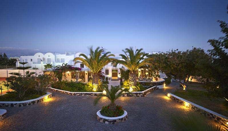 Santorini Kastelli Resort 2