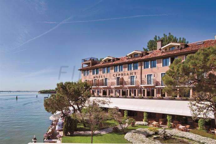 Belmond Hotel Cipriani 2