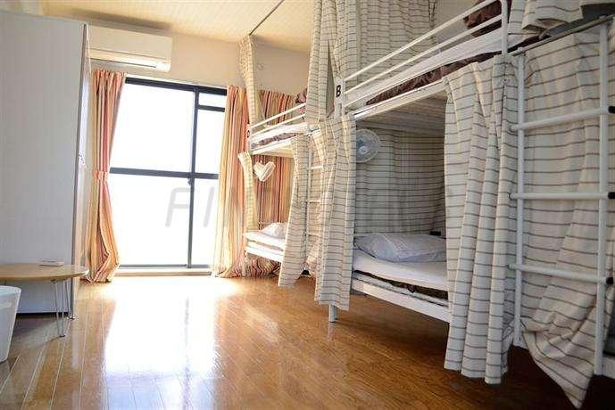Guest House Hokorobi 3
