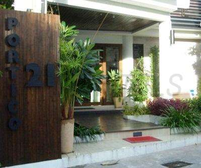P21 Chiangmai Hotel 2