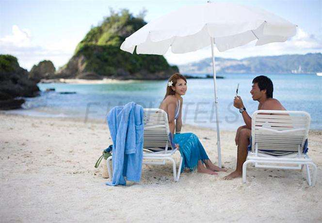 Okinawa Marriott Resort Spa 4