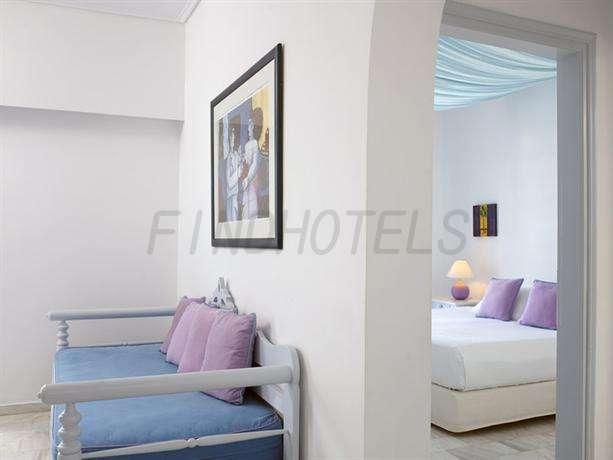 Santorini Kastelli Resort 5