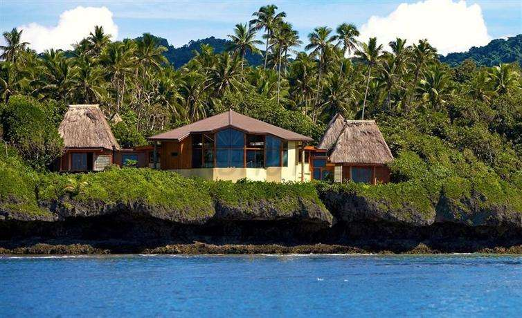 Namale The Fiji Islands Resort Spa 22