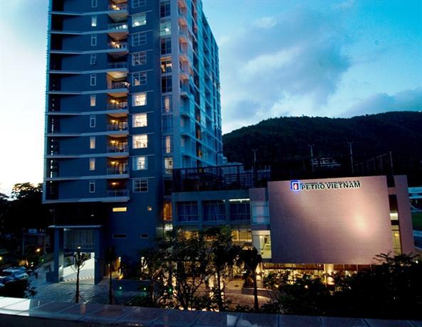 Petro Hotel Vung Tau 2