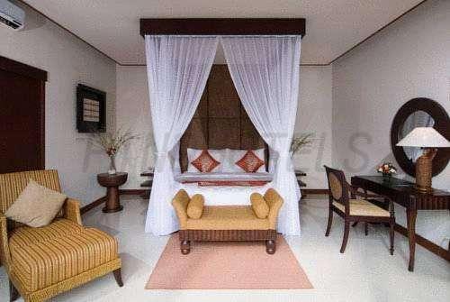 Bumi Linggah The Pratama Villas 19