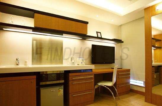 Mia Casa Hotel 5