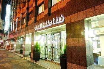 Hotel Hokke Club Fukuoka 15