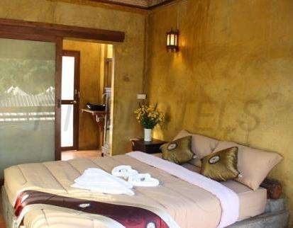Baan Pai Roong Boutique Guesthouse 3