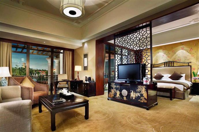 Sofitel Shanghai Sheshan Oriental 3