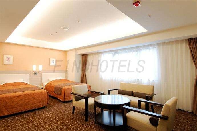 Hotel Jal City Naha 4