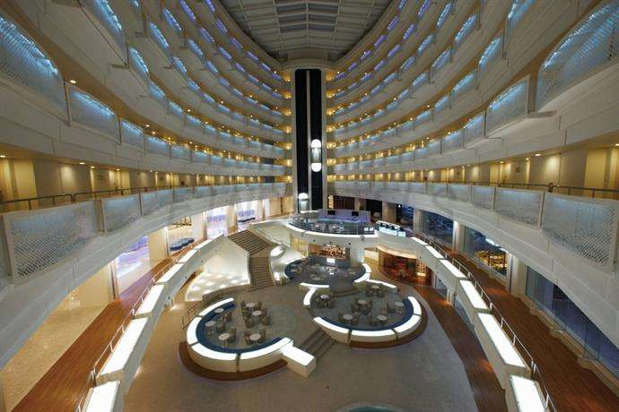 ANA Intercontinental Manza Beach Resort 3