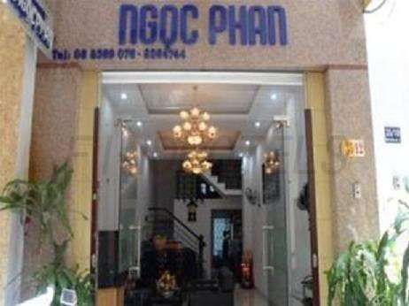Ngoc Phan Guest House 3