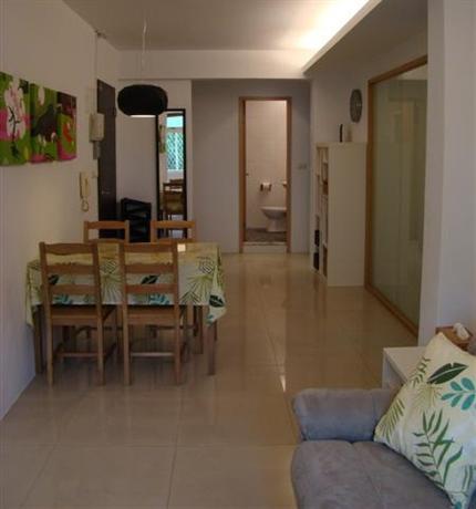 Ouiinn Guesthouse 2