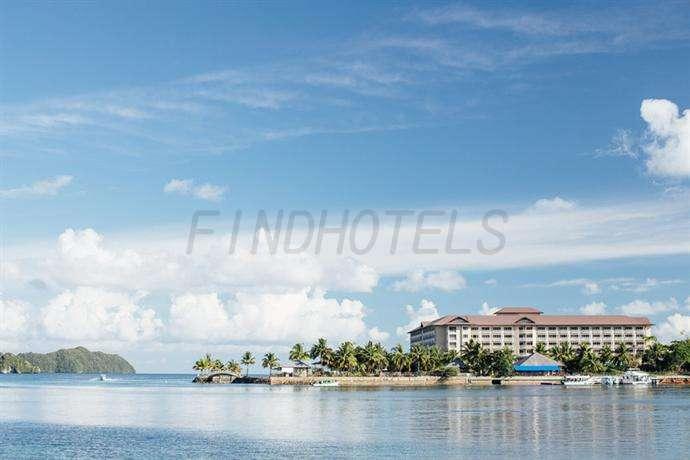 Palau Royal Resort 2