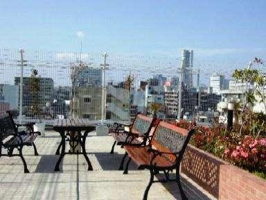 Hostel A Silk Tree Yokohama 4