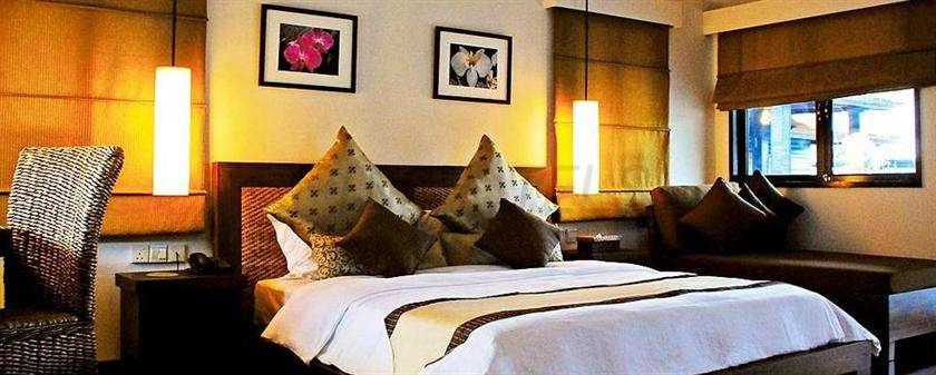 Gayana Eco Resort 5