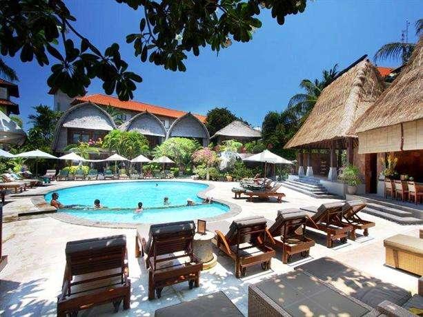 Ramayana Resort Spa 5