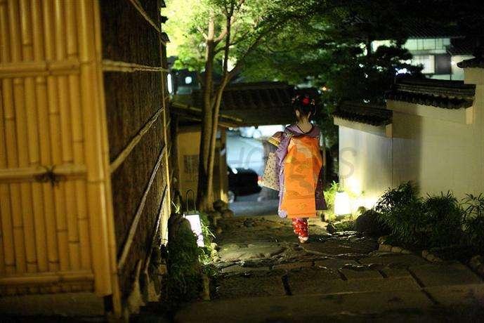 Gion Hatanaka Ryokan Kyoto 2