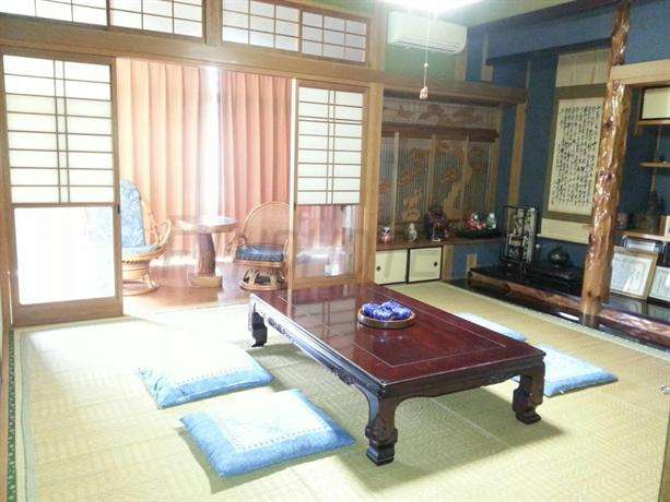 Guest House Nakamura House 2