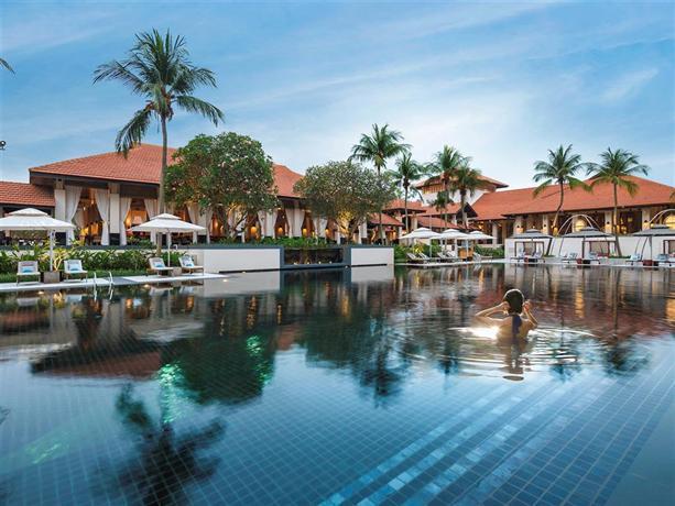 Sofitel Singapore Sentosa Resort Spa 5