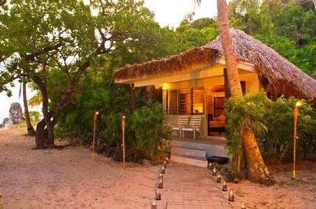 Castaway Island Resort 10