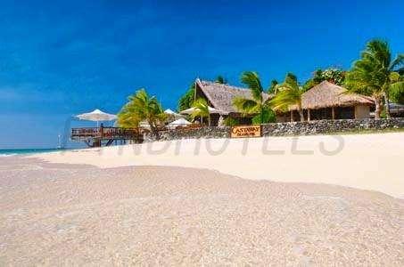 Castaway Island Resort 16